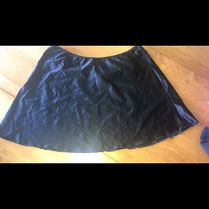 Other - Boutique large swim skirt.